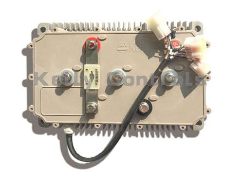 KAC14201-8080I - High Power Opto-Isolated AC Induction Motor Controller